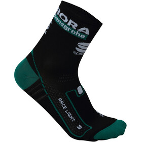 Sportful Race Light Socks Team Bora-HG black